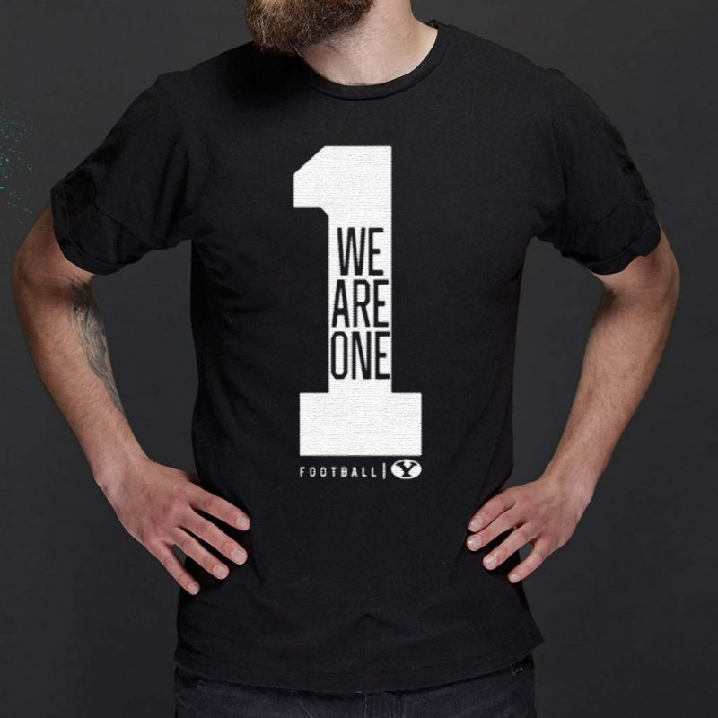 byu-love-one-another-T-shirts