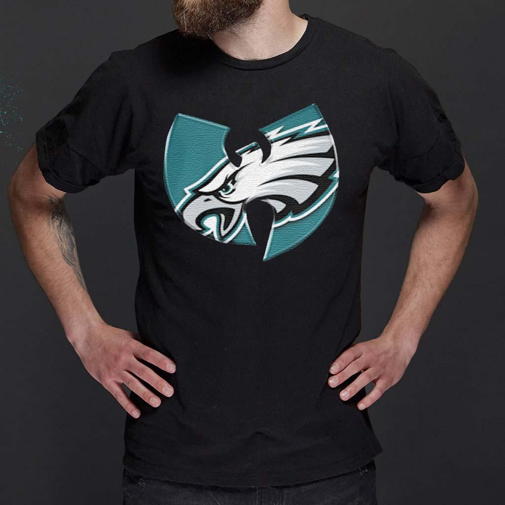 Wu-Tang-Philadelphia-Eagles-Shirts