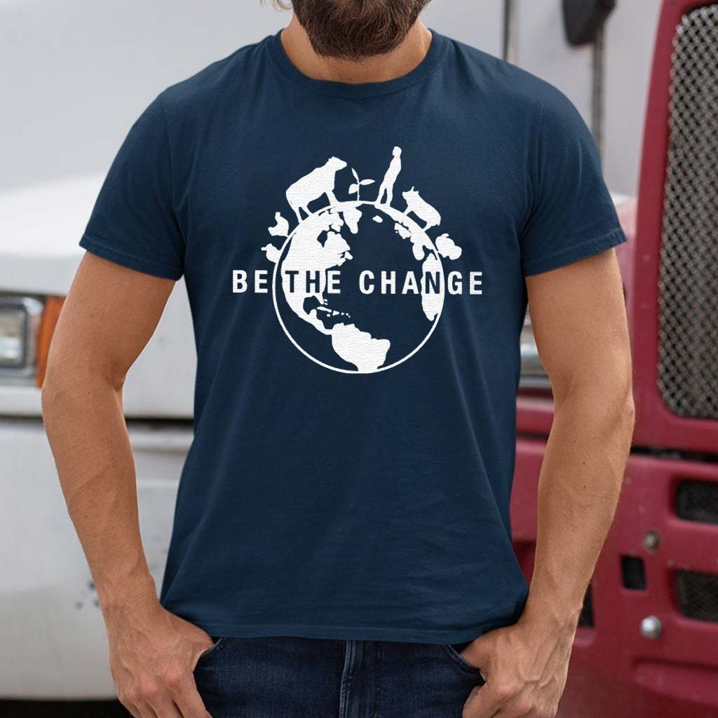 be-the-change-tshirt