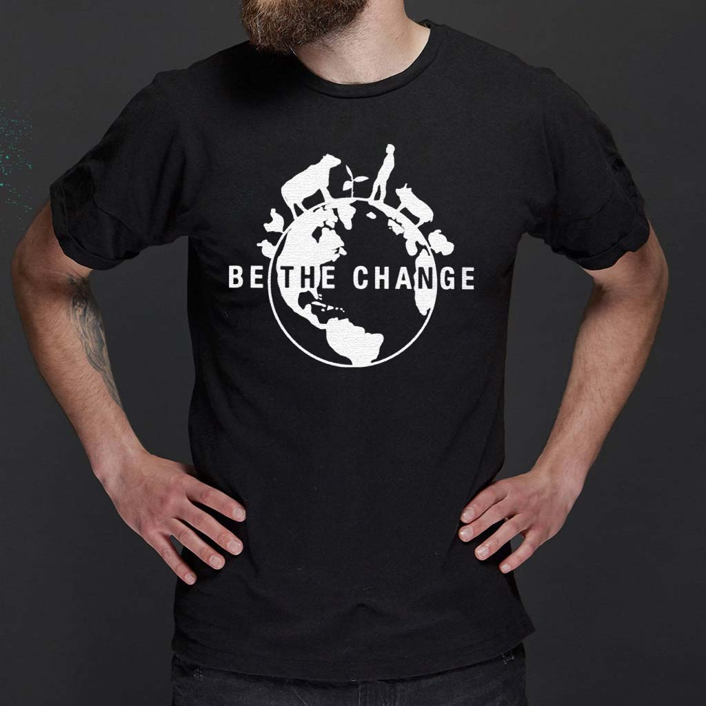 be-the-change-tshirts