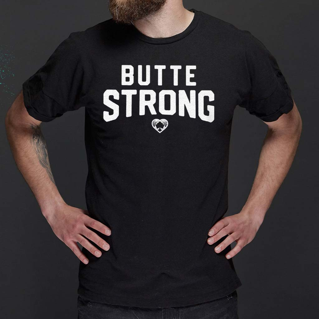 butte-strong-tshirt