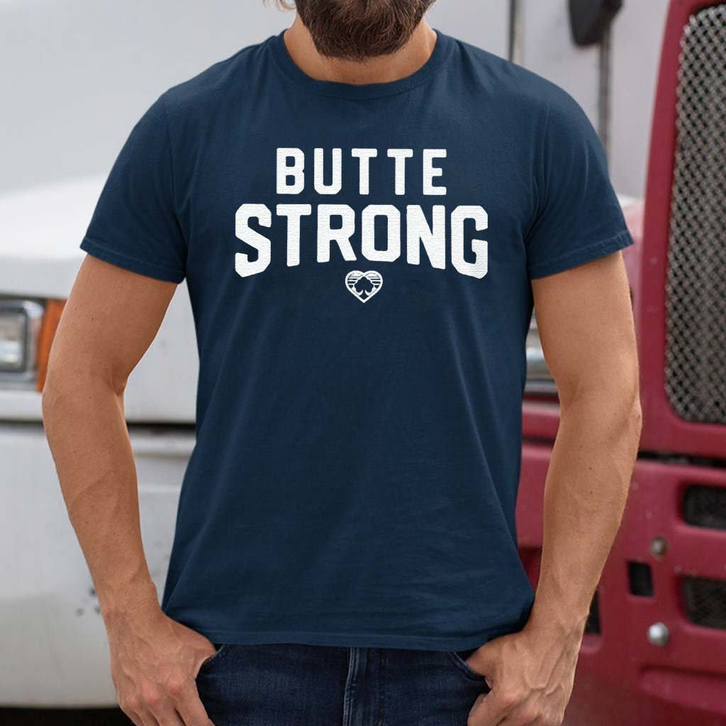 butte-strong-tshirts
