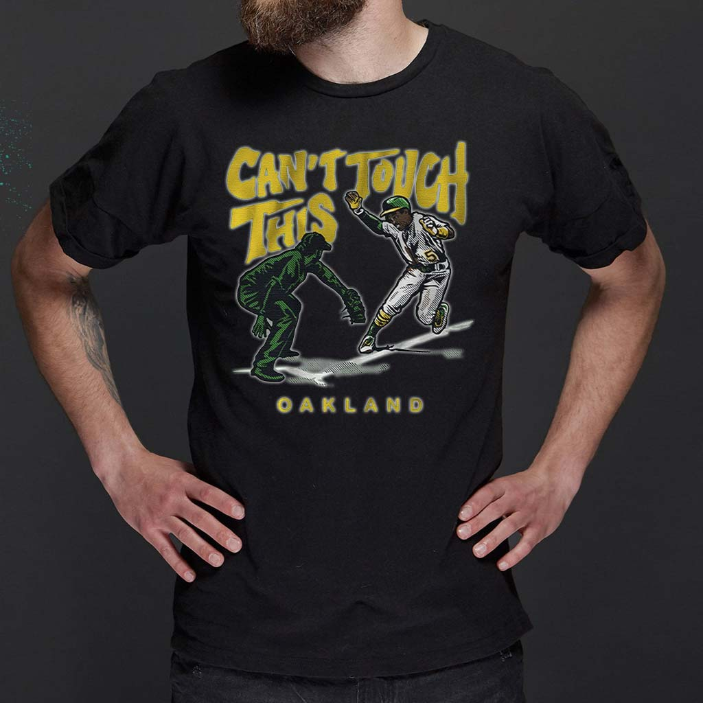 cant-touch-this-t-shirt