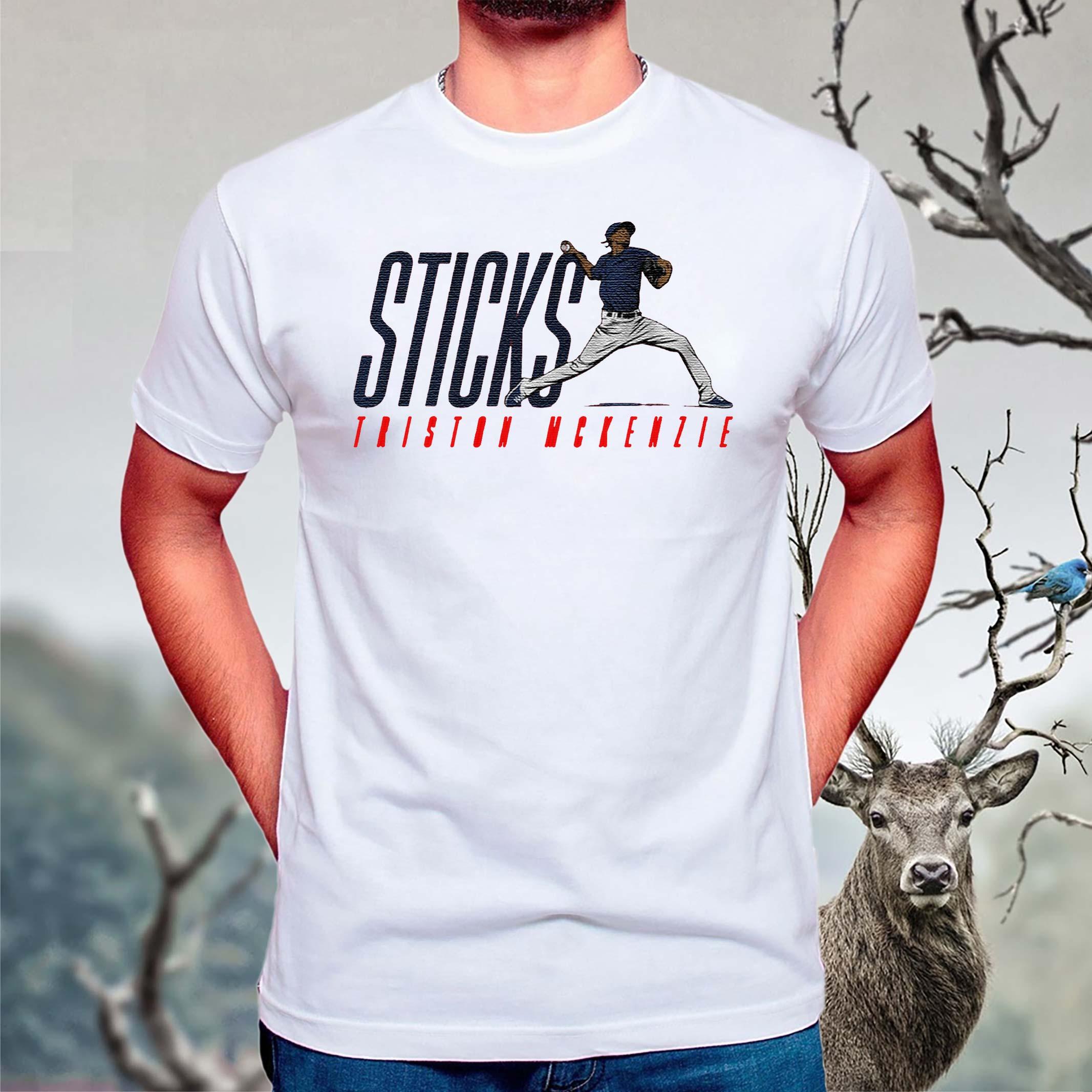 cleveland-sticks-Triston-McKenzie-t-shirt