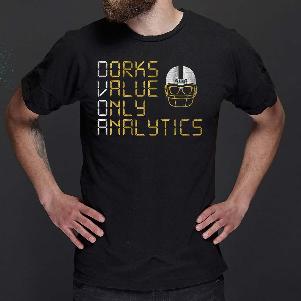 dorks-value-only-analytics-t-shirts