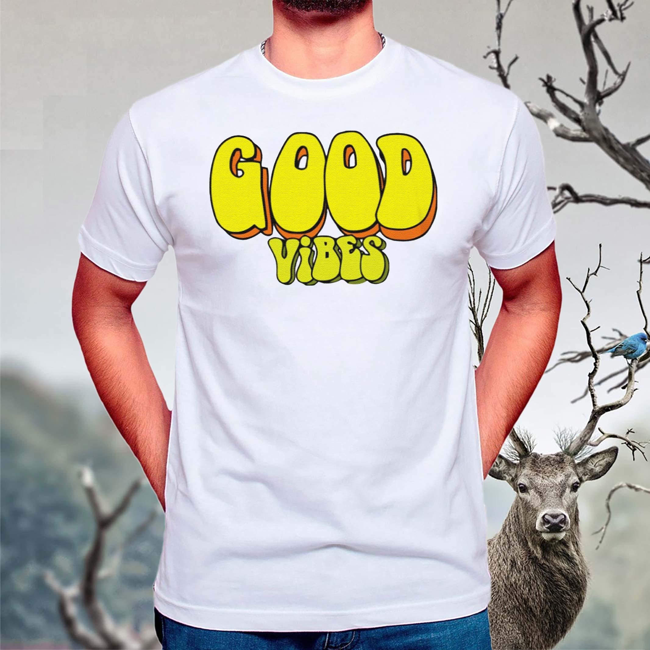 good-vibes-T-shirt