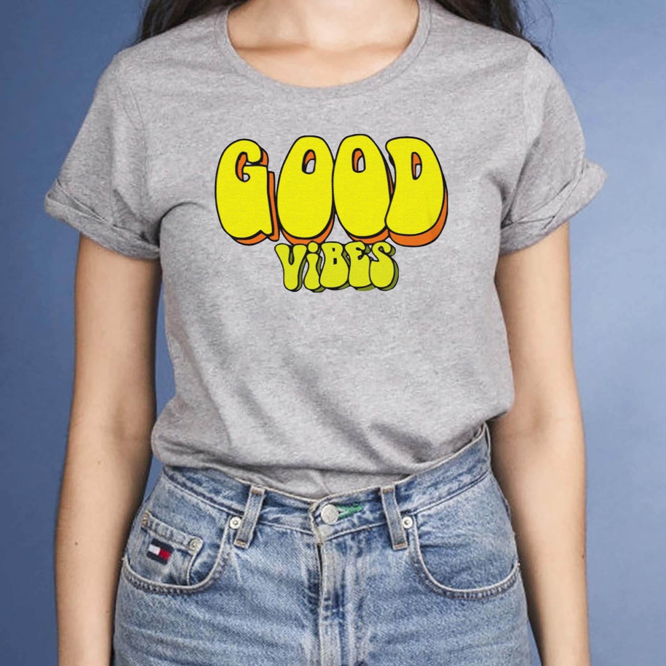good-vibes-T-shirts