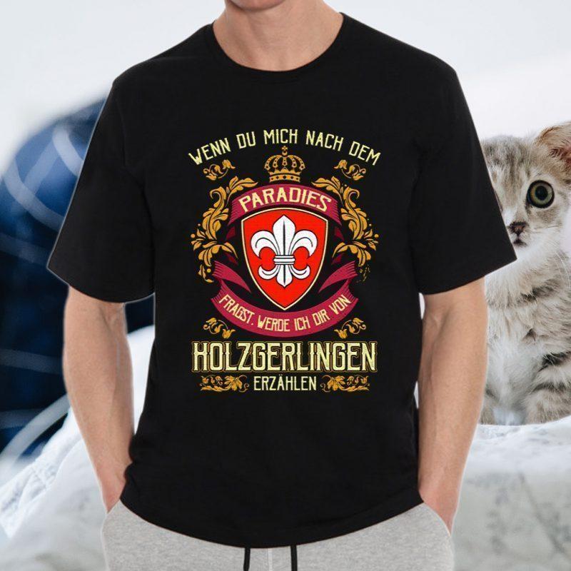 holzgerlingen T-Shirts