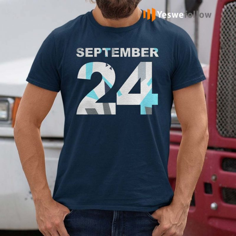 nothing-was-the-same-24-tshirt