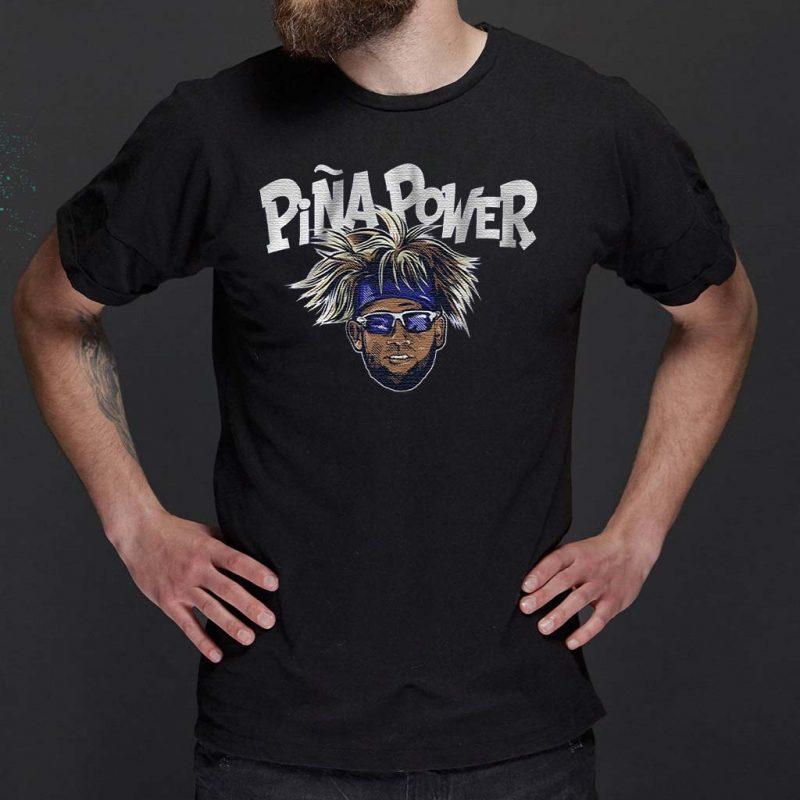 pina-power-t-shirt