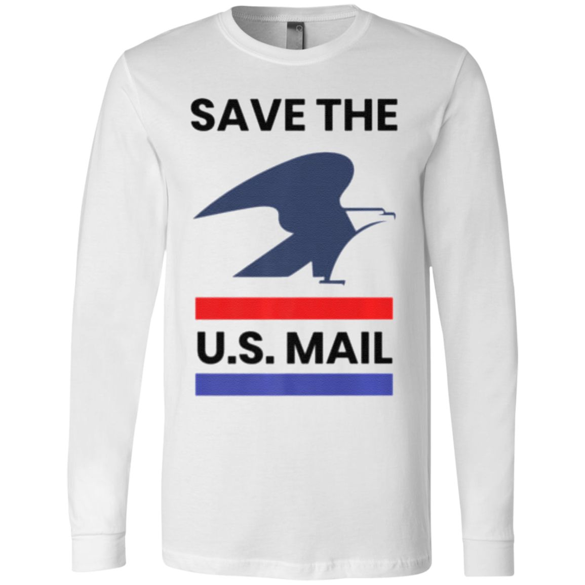 Save The US Post Office 2020 Election Vote T Shirt
