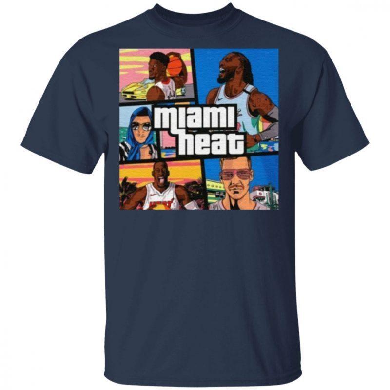 Miami Heat Conference Finals 2020 T Shirt