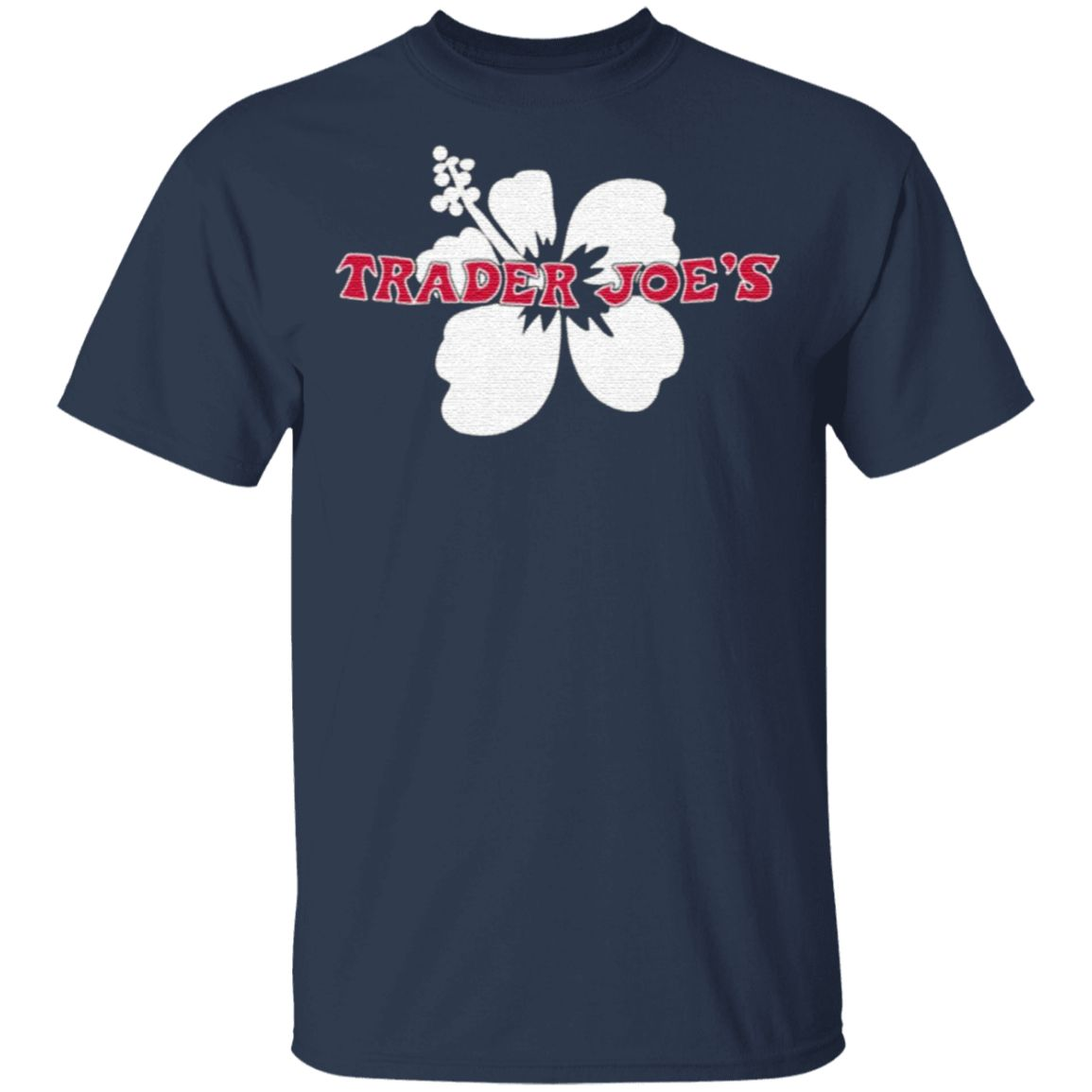 Trader Joe's T Shirt