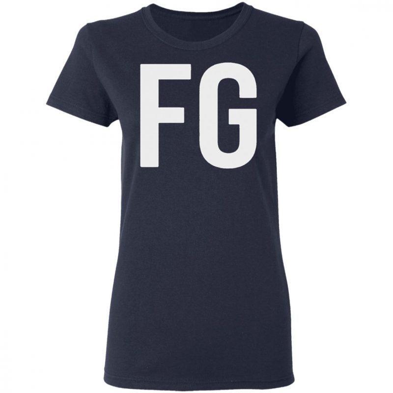 Fg Shirt Yoongi Fear Of God T Shirt