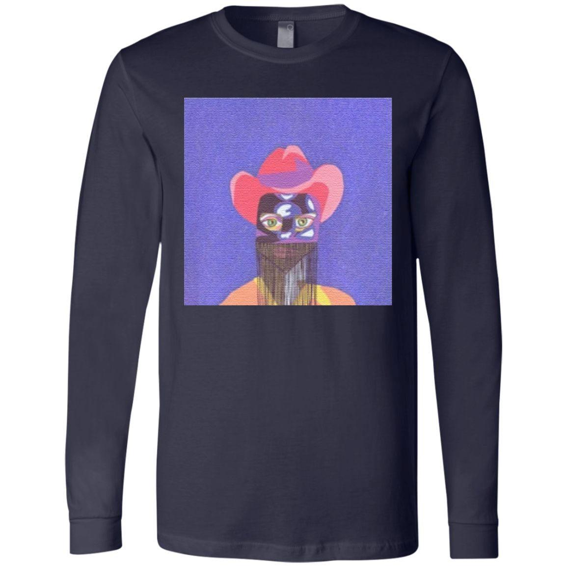 Orville peck t shirt