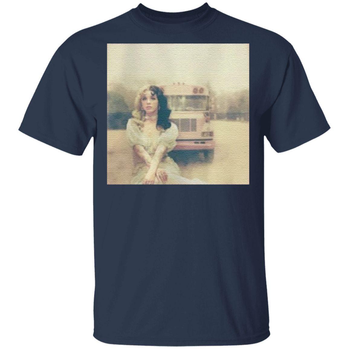 Melanie martinez classic t shirt