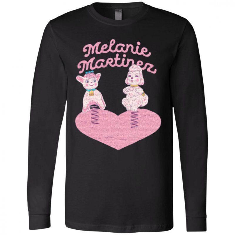 melanie martinez tshirt