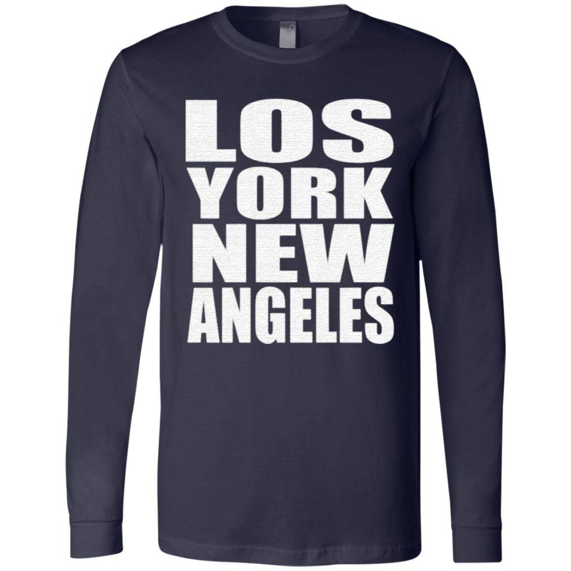 Los York Shirt Los York New Angeles T-Shirt