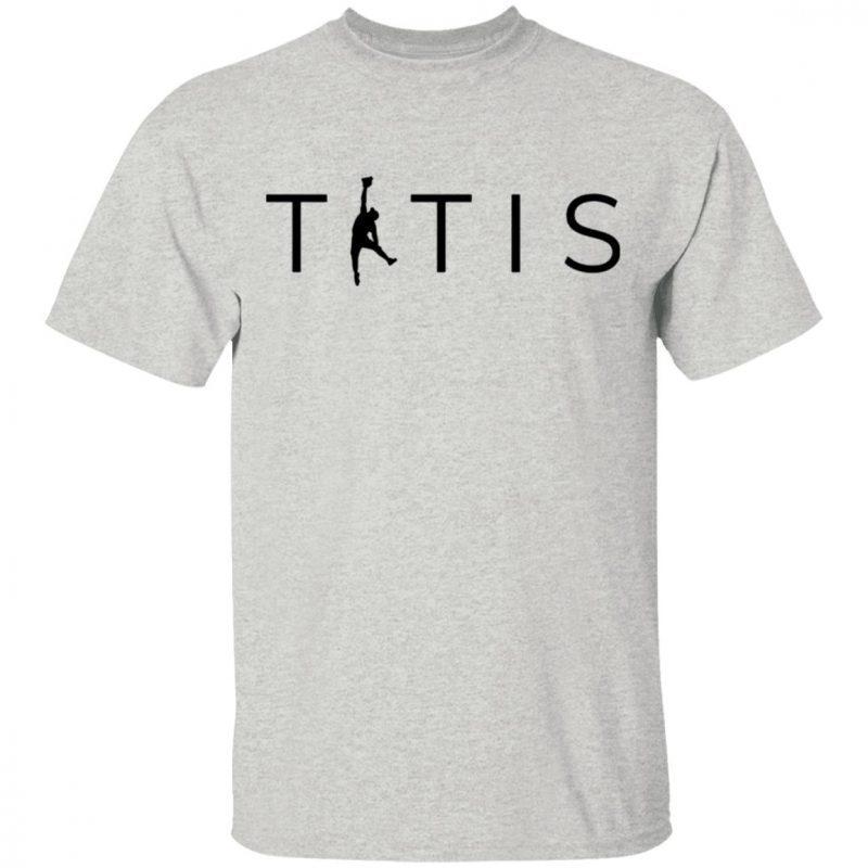 Tatis Jr. Air Nino Shirt