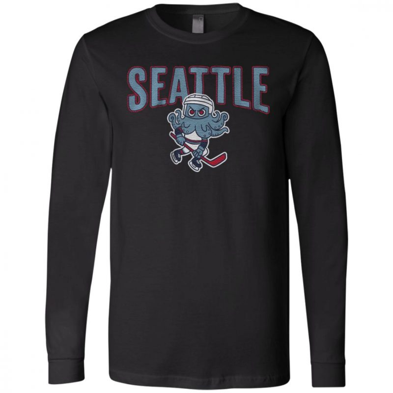 Seattle T Shirt