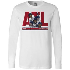 3501 Men's Jersey LS T-Shirt