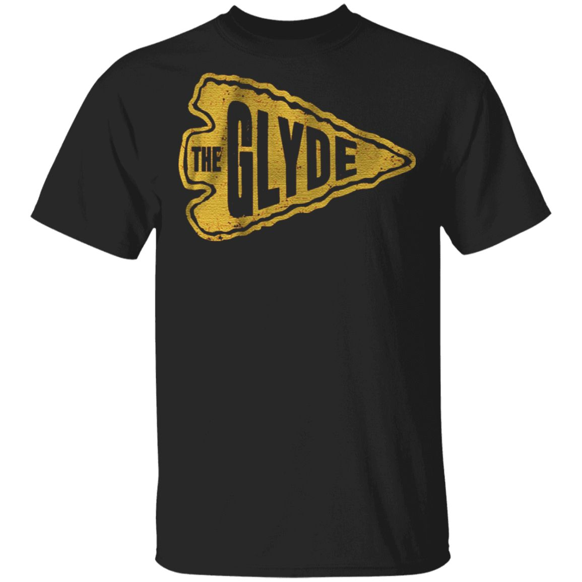 the glyde Kansas City T Shirt