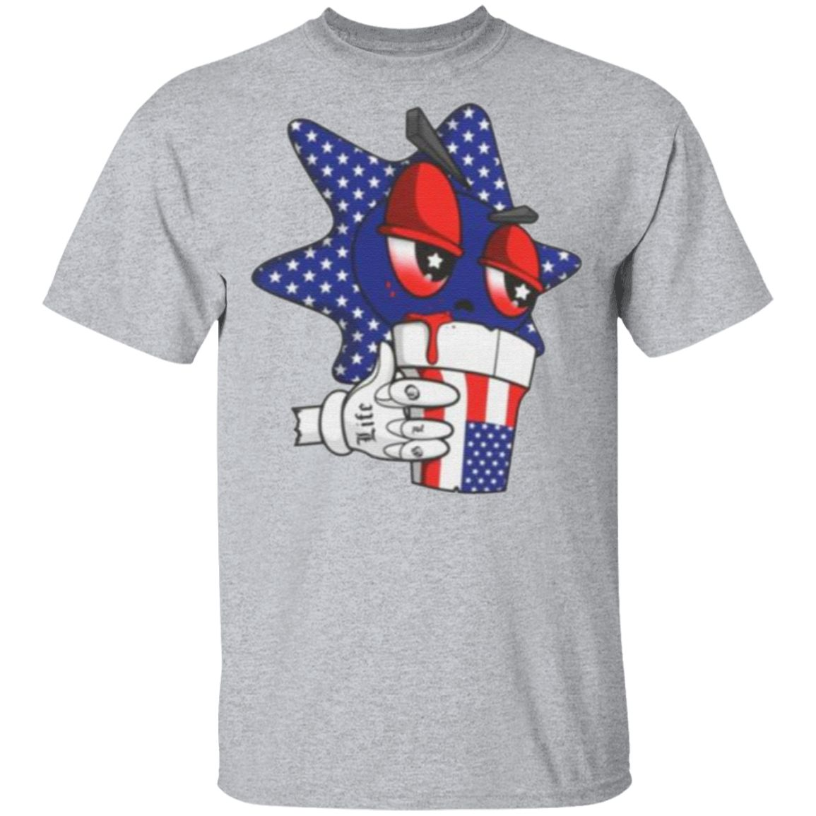 Glo Gang T Shirt