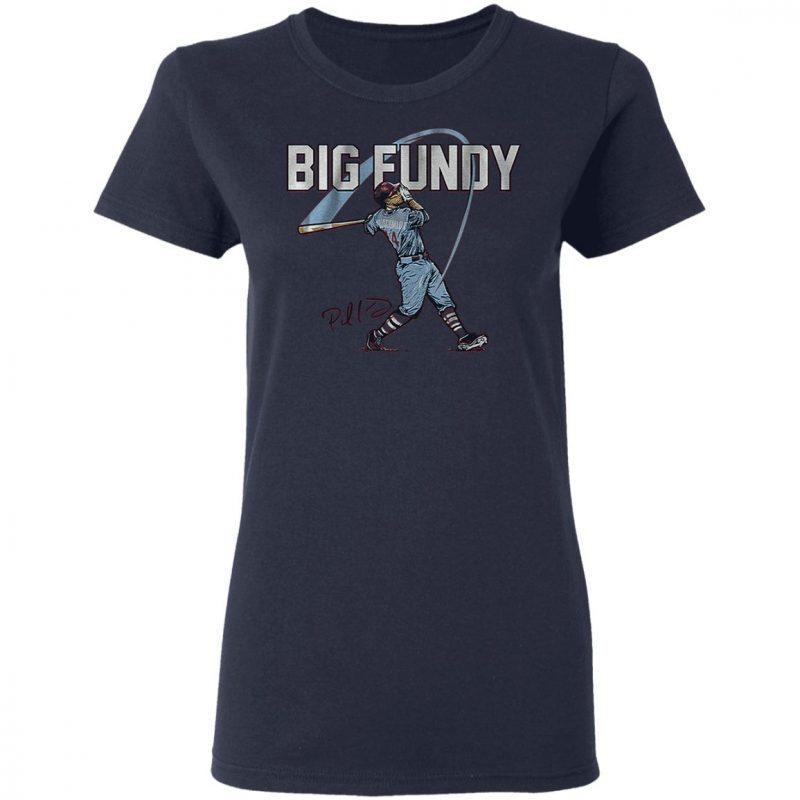 Paul Goldschmidt Big Fundy Shirt
