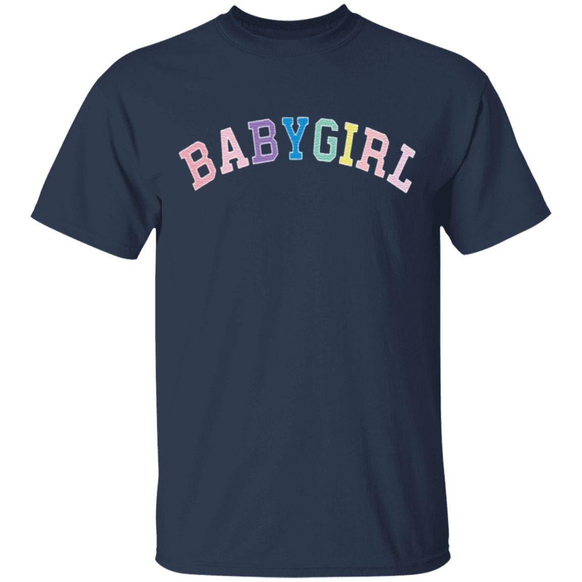 baby girl t shirt