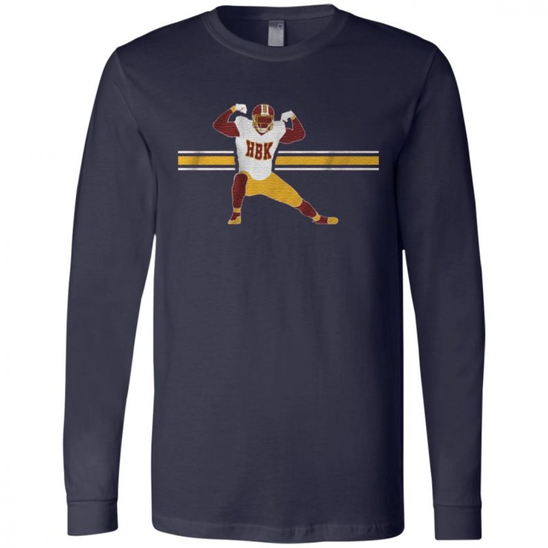 HBK T Shirt