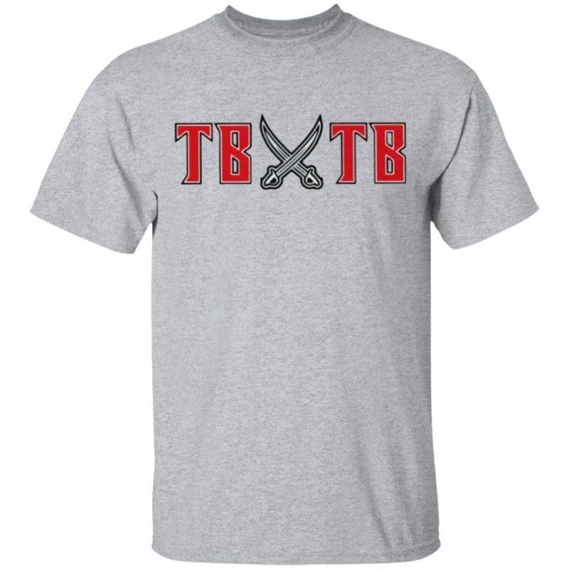 tb x tb t shirt