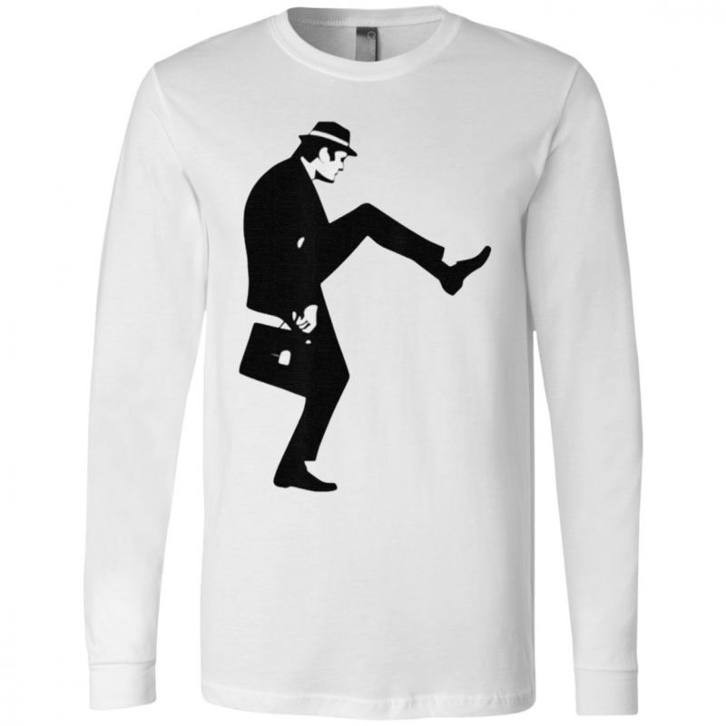 The Ministry of Silly Walks T Shirt