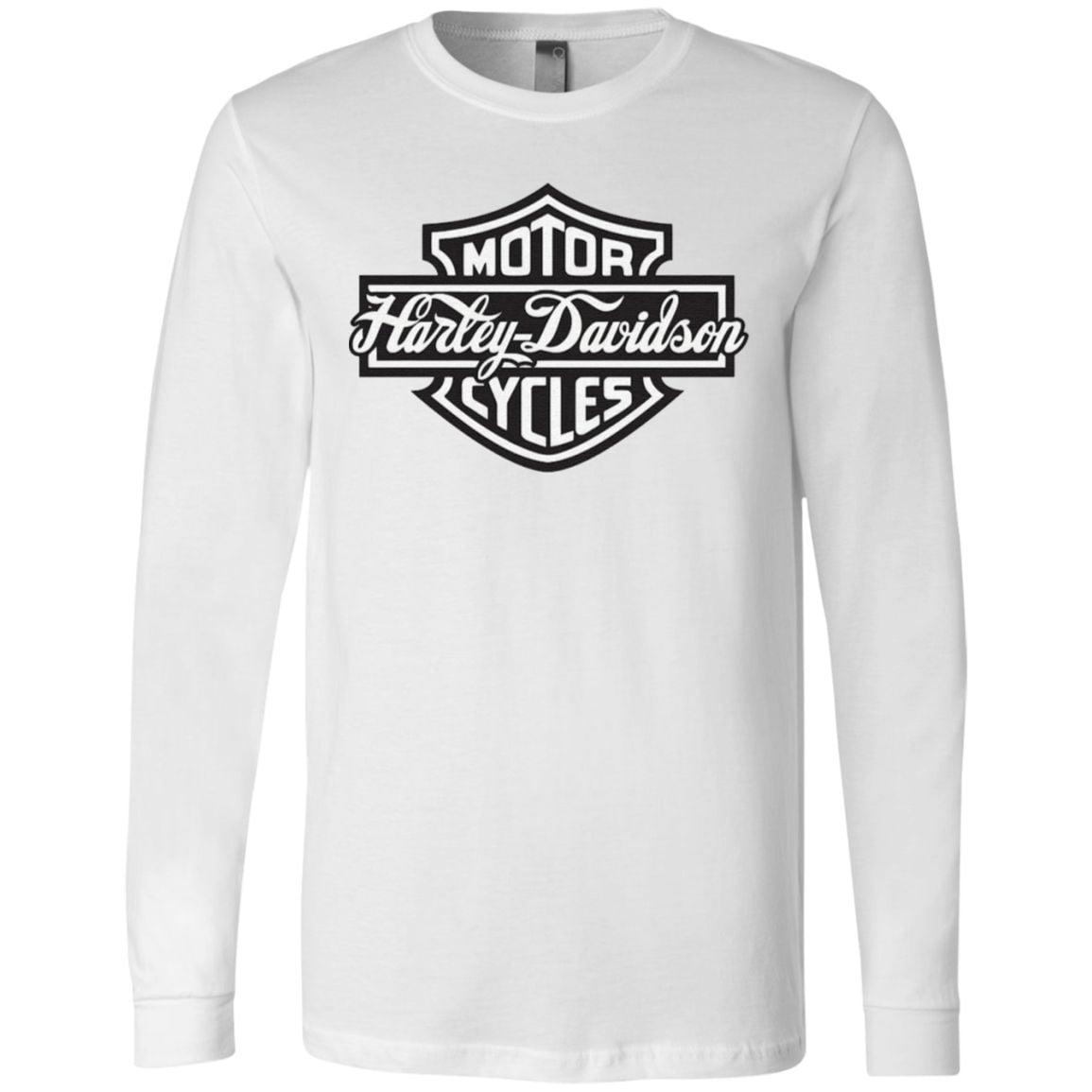 Biker Club Harley Davidson T Shirt