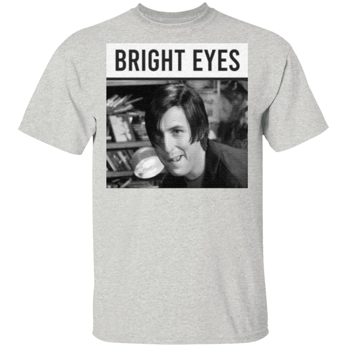 Little Nicky bright eyes t shirt