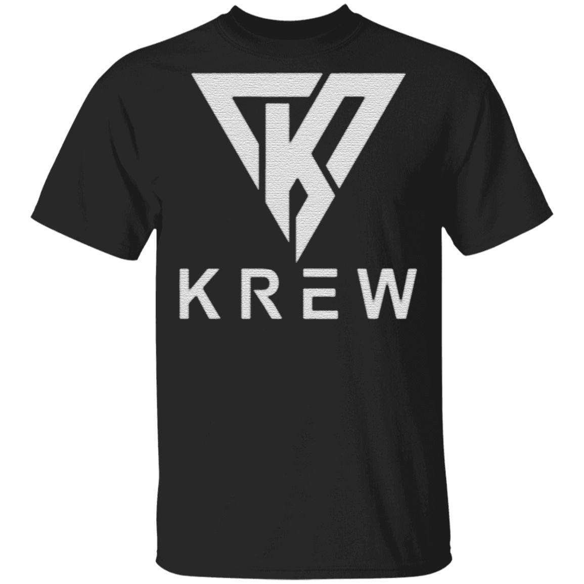 Krew Logo T Shirt