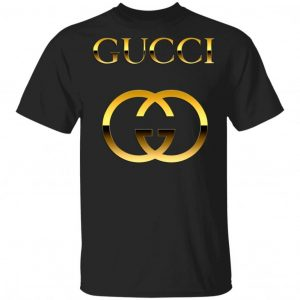 Gucci Logo Shirts