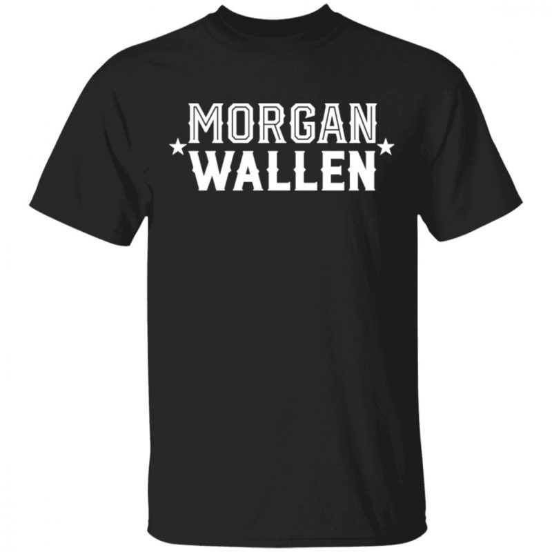 morgan wallen shirt