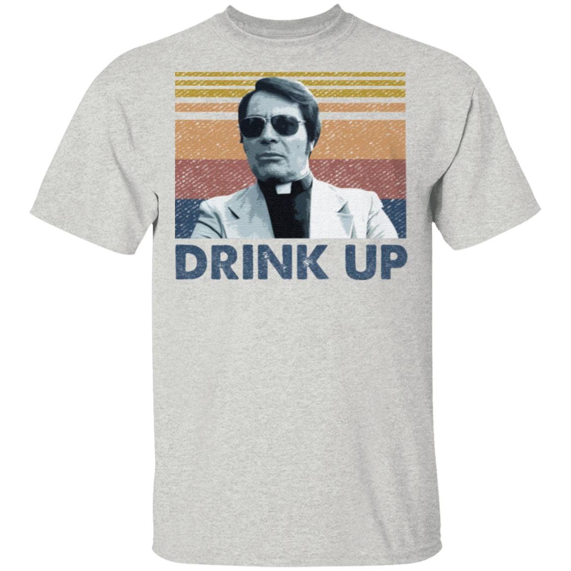Jim Jones Drink Up T Shirt