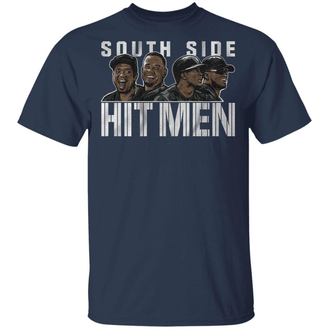 south side hit men t shirt