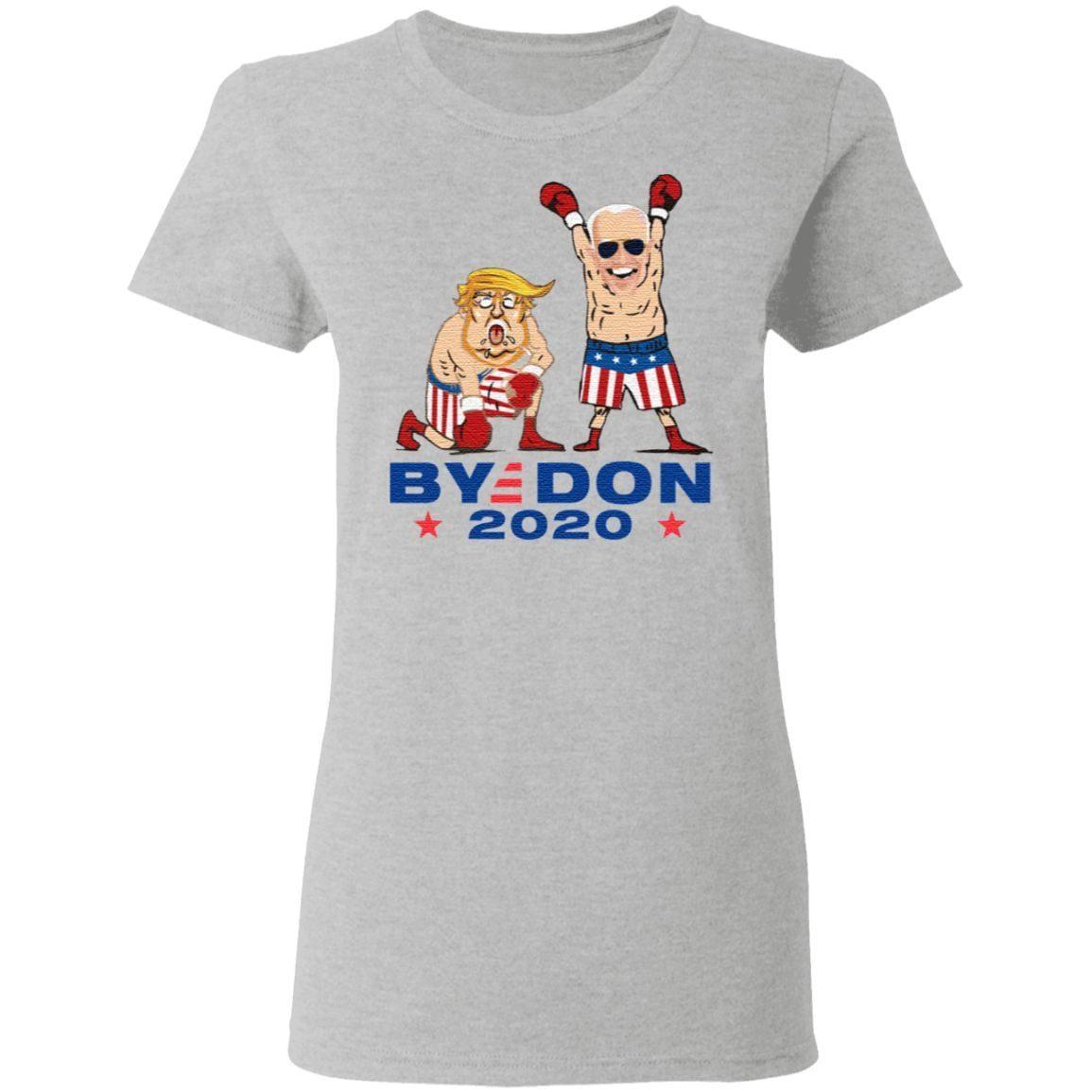 Bye Don 2020 T-Shirt