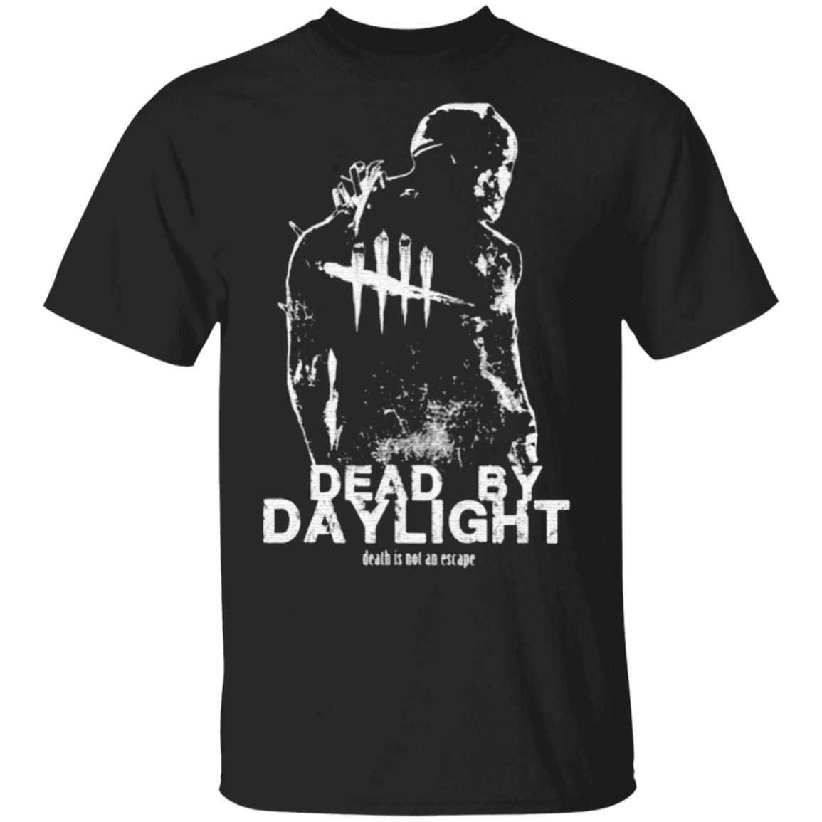 Dead by Daylight Dead is not an escape T Shirt