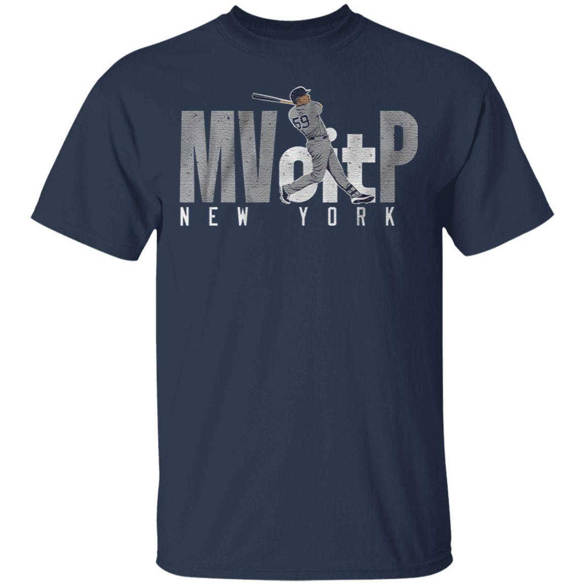 mvoitp New York t shirt
