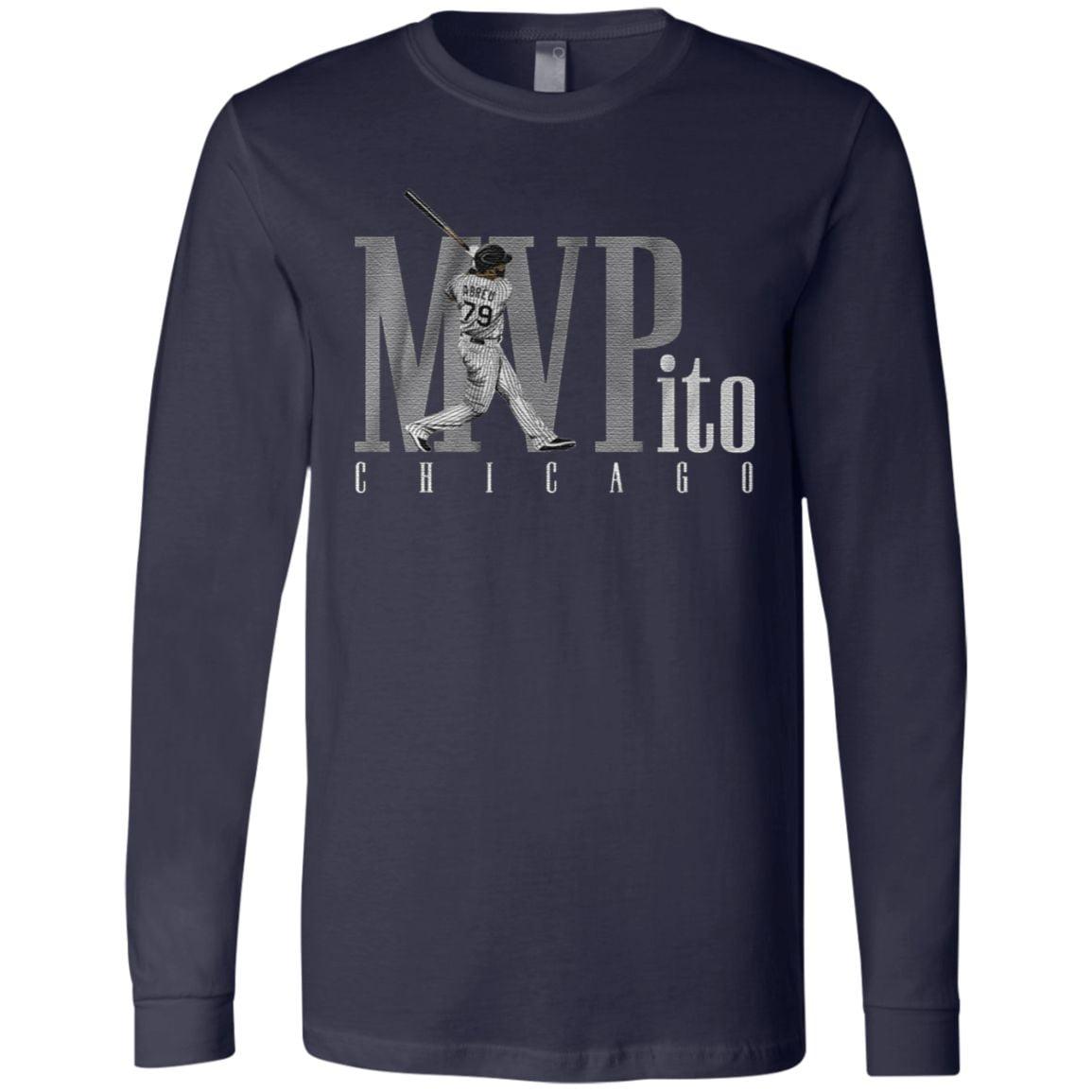 mvpito Chicago t shirt