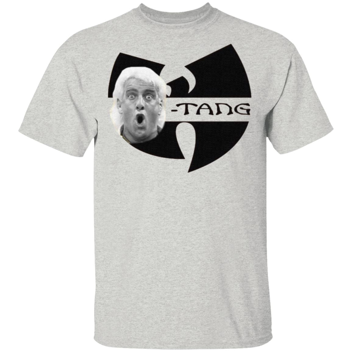 Ric Flair Wu-Tang Clan Shirt