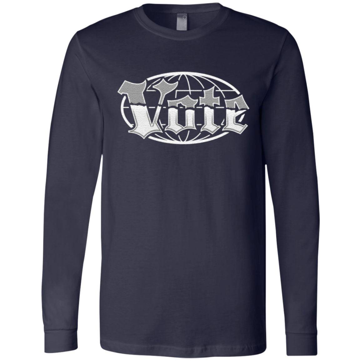 Odell Beckham Jr Cleveland Browns Vote T Shirt