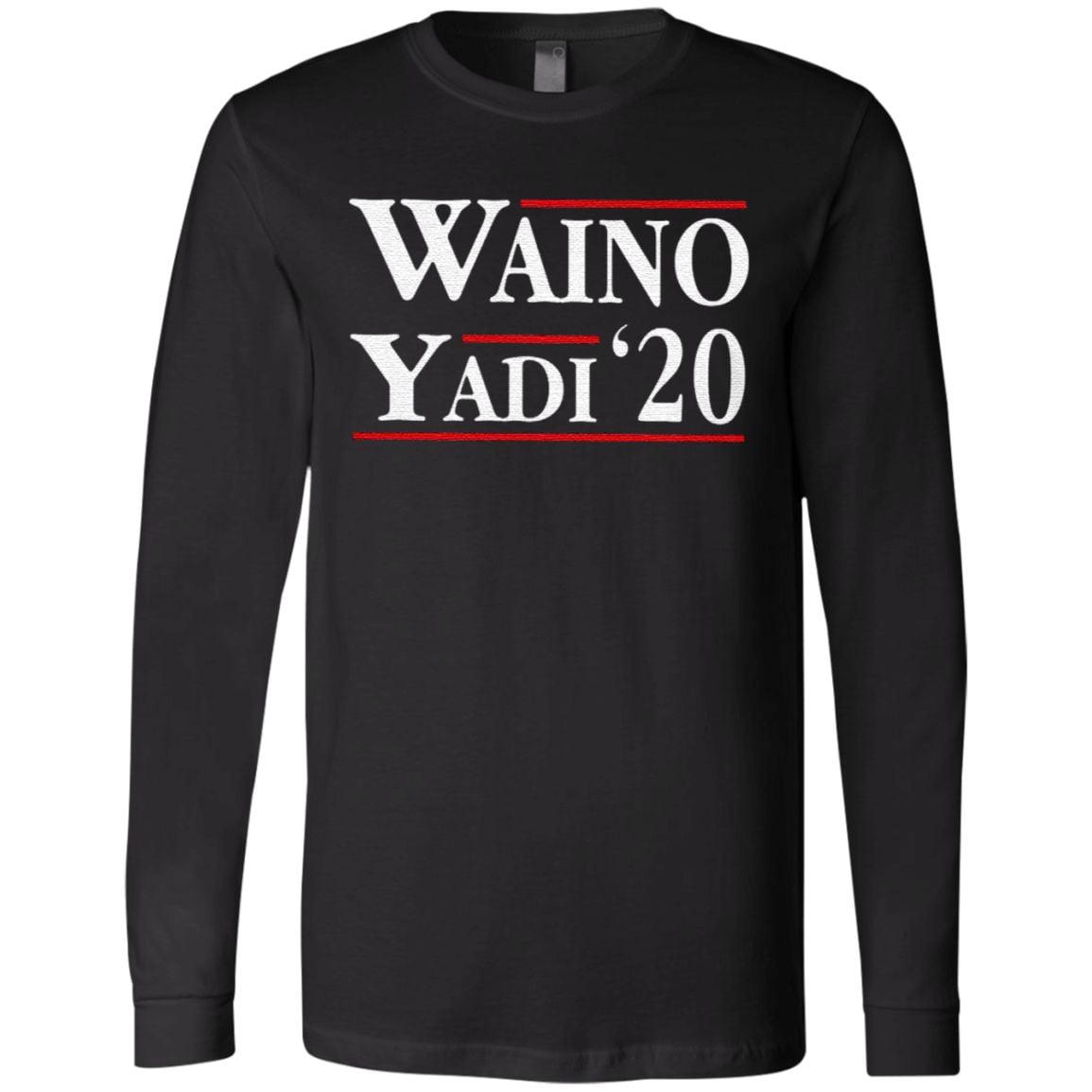 Waino Yadi 2020 T Shirt