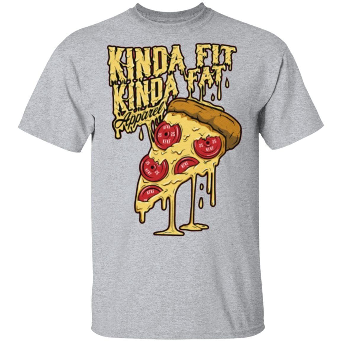 Kinda Fit Kinda Fat T Shirt