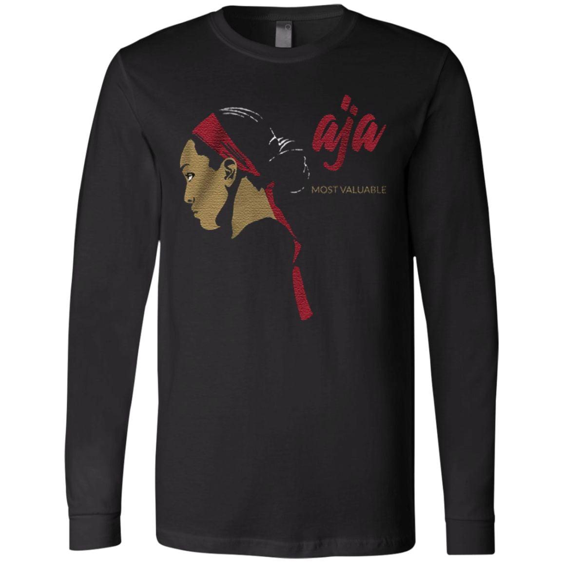 most valuable aja t shirt