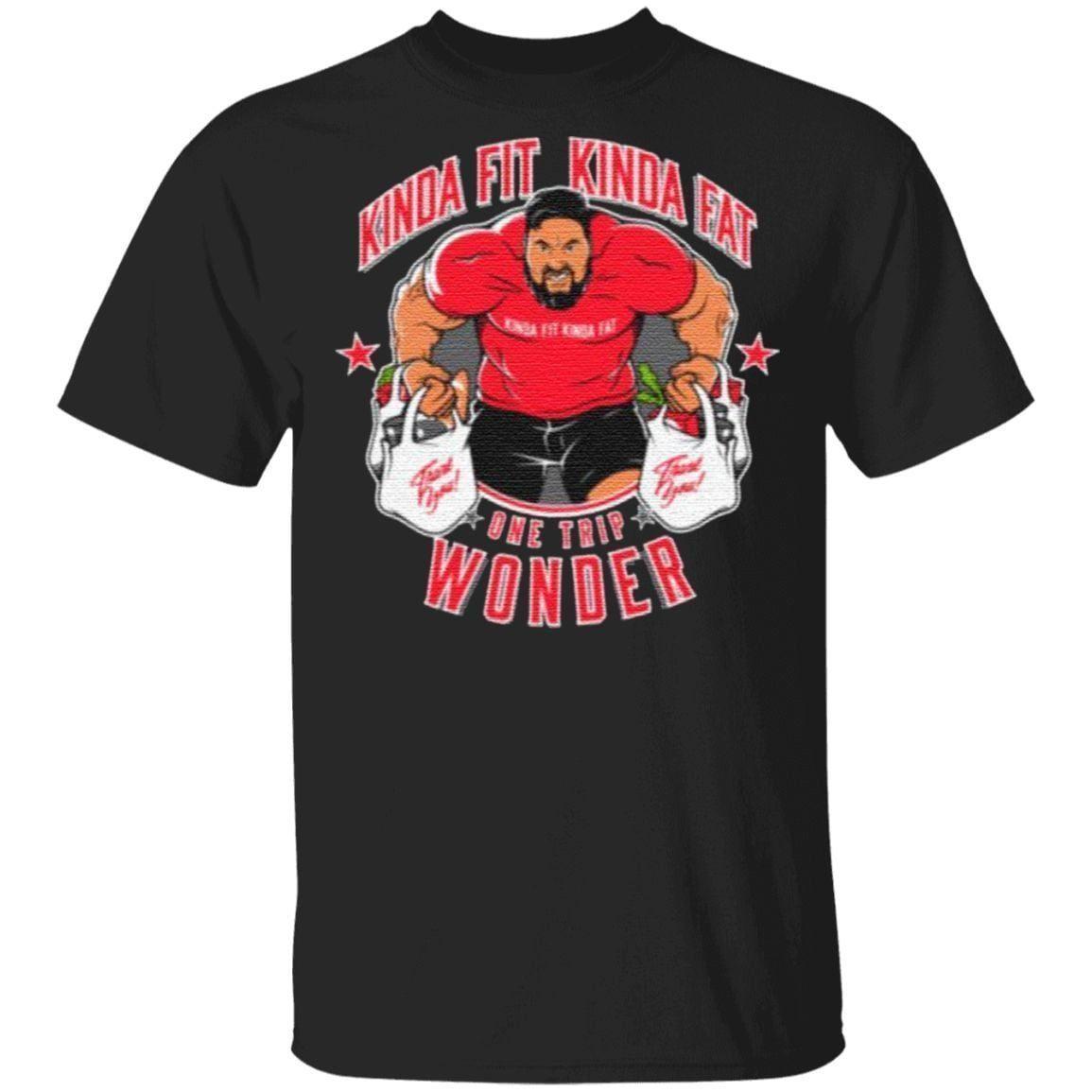 One Trip Wonder T Shirt