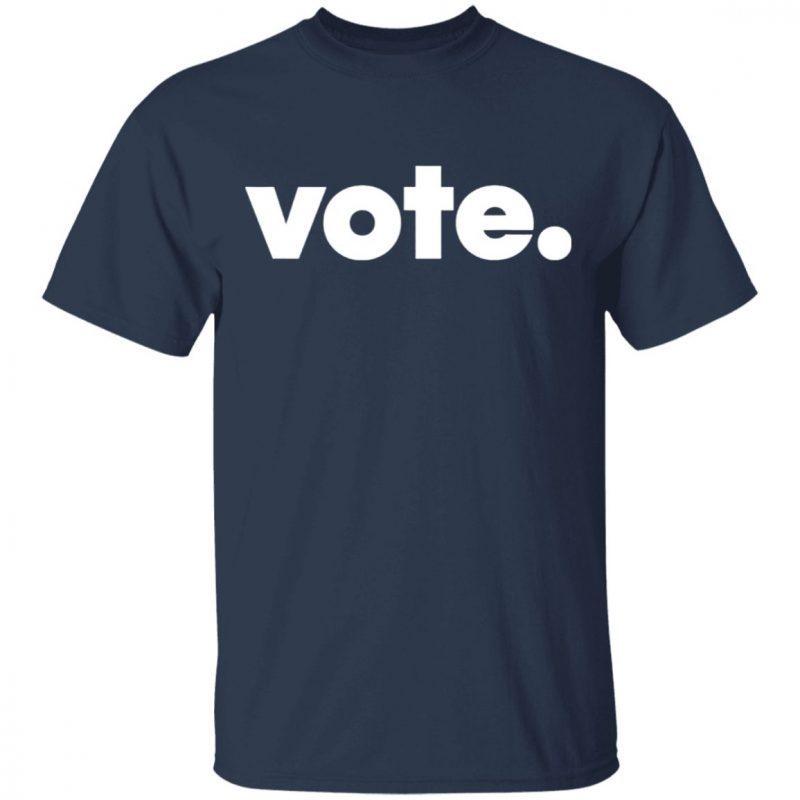 Vote – Election T-Shirt